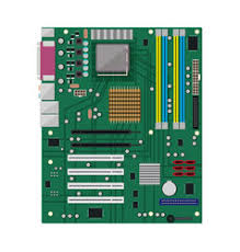 #18 - MOBO (Motherboards)